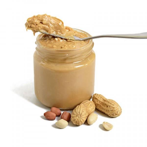 Beurre d'arachide croquant 250ml
