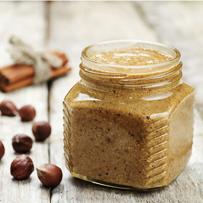 Beurre de noisette (aveline) 500ml