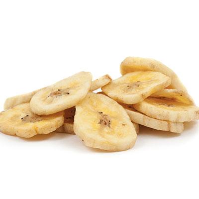Banane - SÉCHÉE 100g