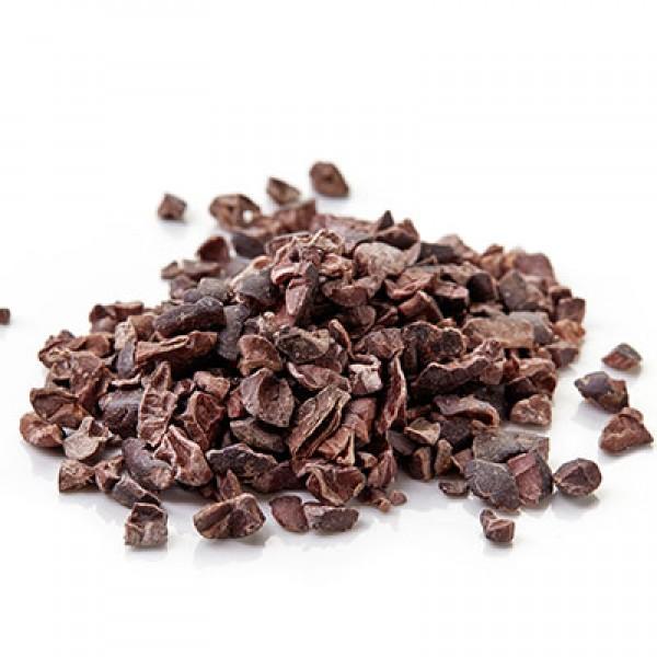 Biologique - Éclat de cacao cru 100g