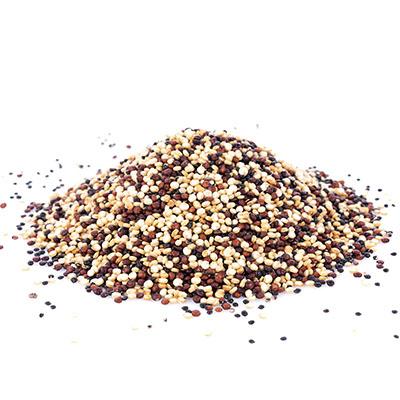 Quinoa tricolore (biologique) 100g