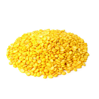 Fèves Mung Daal 1Kg
